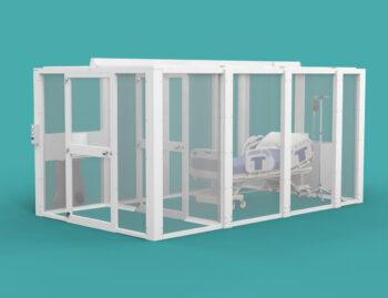 camera di biosicurezza