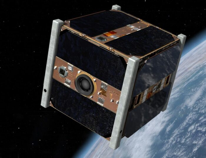 Satelliti miniaturizzati